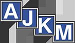 AJKM Limited Logo
