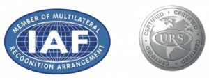 IAF Member of Multilateral Recognition Arrangement